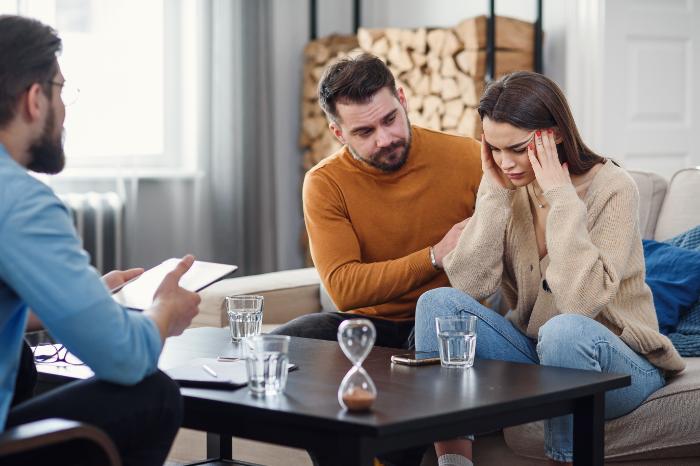 Beberapa Gejala Stress yang Harus Kalian Tahu & Bagaimana Cara Mengobatinya