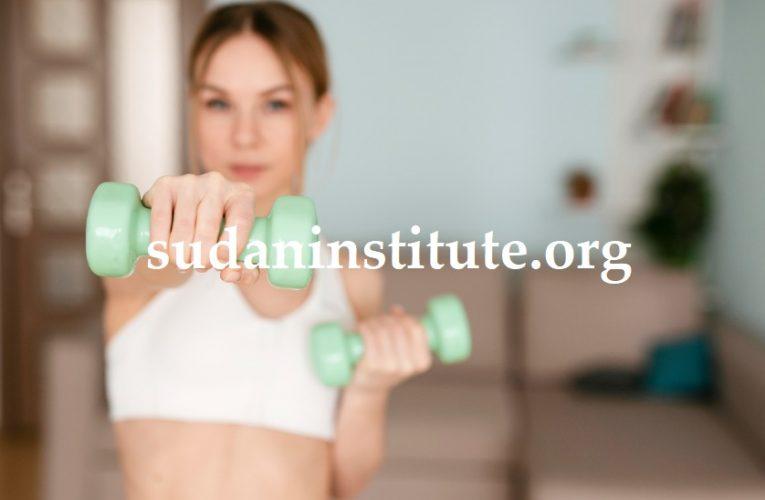 Fitness Bagi Wanita