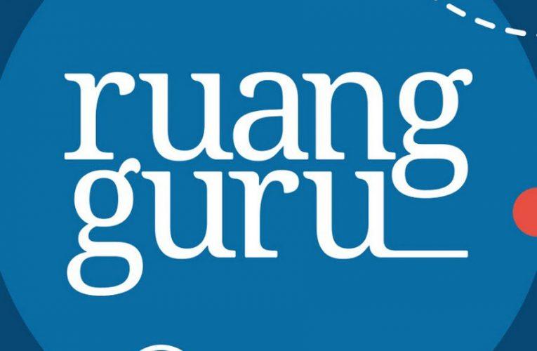 Majunya Pendidikan Indonesia Dengan Aplikasi Belajar Online Ruangguru