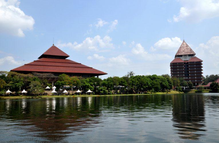 5 Universitas Terbaik Indonesia , Kamu Mau Masuk Yang Mana?