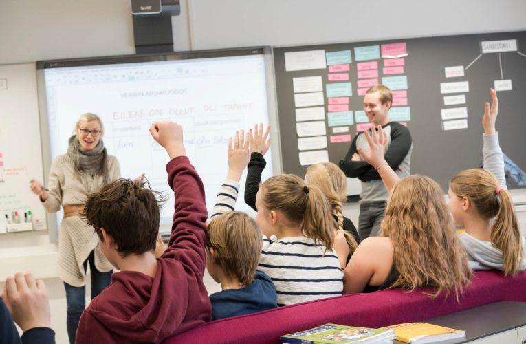 Sistem Pendidikan Finlandia , Pendidikan Terbaik Yang Ada Di Dunia